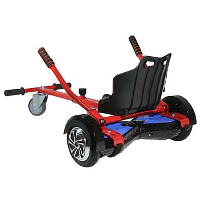 2. Pilan Cool Mini Kart Hoverboard Accessories