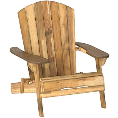 6. Christopher Knight Home Adirondack Chair