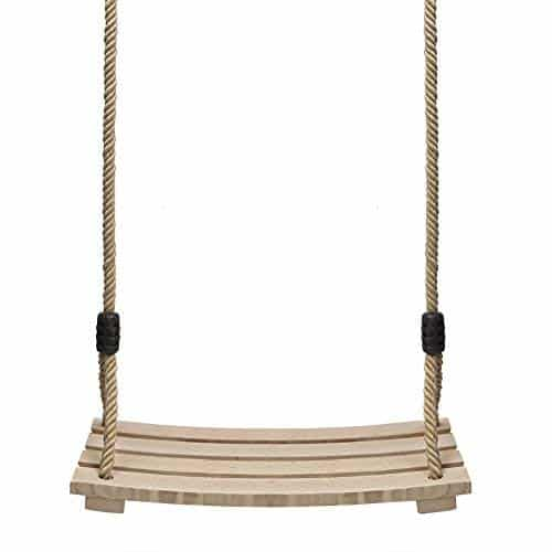 4.      Pellor wood Tree swing seat