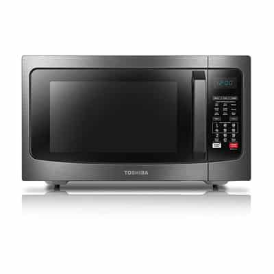 2. Toshiba EC042A5C-BS Microwave Oven