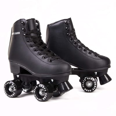 13. C Seven Roller Skates Outdoor Skates with Skating Faux Leather