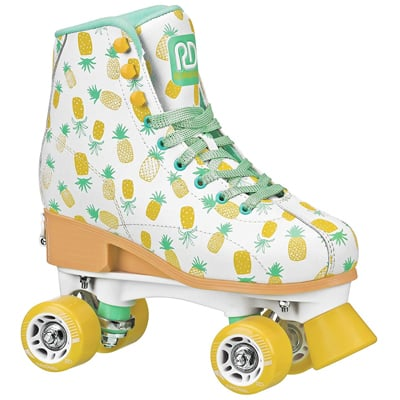 10. The Candi Girl Outdoor Roller Skates for Girls