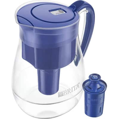 6. The Brita Large Water Filter