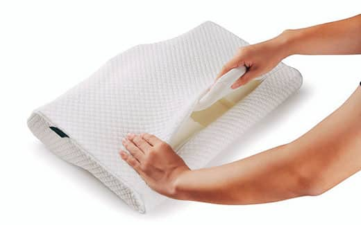 9 Best Pillows For Shoulder Pain In 2020 Closeup Check