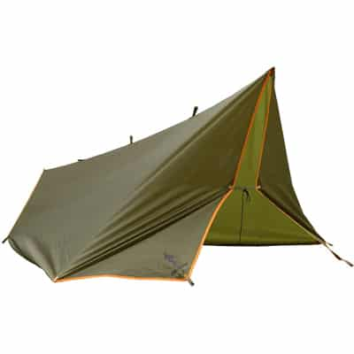 5. FREE SOLDIER Waterproof Portable Tarp