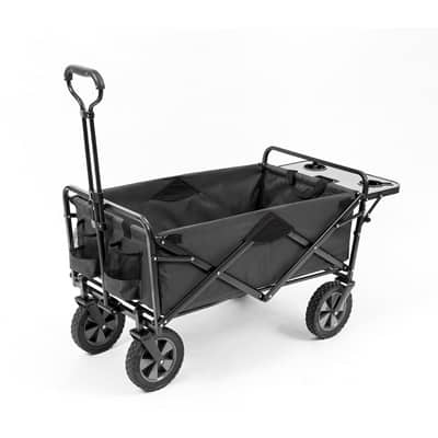 2. Mac Sports Collapsible Outdoor Utility Wagon
