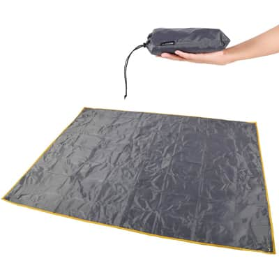 4. REDCAMP Waterproof Camping Tarp