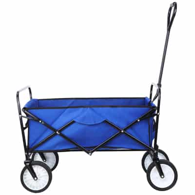 8. femor Collapsible Folding Outdoor Utility Wagon